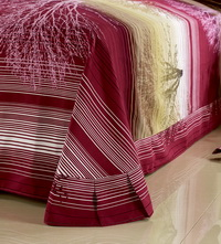 Violet Cheap Modern Bedding Sets