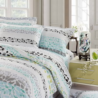 Mountain Stream Cheap Modern Bedding Sets