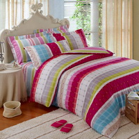 Artistic Color Modern Bedding Sets