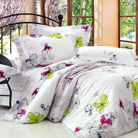 Butterfly Dancing Modern Bedding Sets