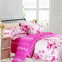 Fragrant Flowers Modern Bedding Sets