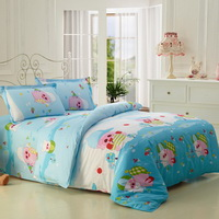 Mcdull Baby Modern Bedding Sets