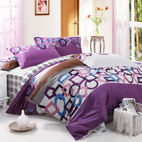 Sophie Lattice Modern Bedding Sets