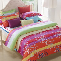 Warm Sun Modern Bedding Sets