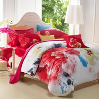 Kingdom Charm Modern Duvet Cover Bedding Sets