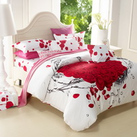 Oriental Charm Modern Duvet Cover Bedding Sets