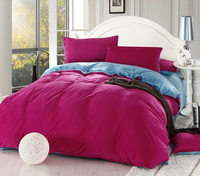 Roseo And Blue Modern Bedding Sets