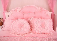 Lavender Manor Pink Princess Bedding Girls Bedding Wedding Bedding