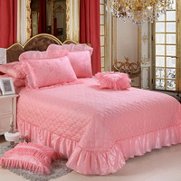 Amazing Gift Being In Full Flower Pink Bedding Set Princess Bedding Girls Bedding Wedding Bedding Luxury Bedding