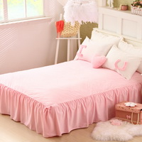 I Love U Pink Princess Bedding Girls Bedding Women Bedding