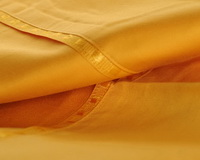 800 Thread Count Cotton Sateen Embroidered Luxury Sheet Set