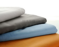 600 Thread Count Egyptian Cotton Sateen Luxury Flat Sheet