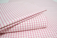 Plaid Bed Sheet Sets