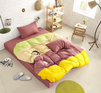 Miss Lello Pink Purple Modern Bedding Teen Bedding