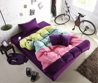 Princess Purple Modern Bedding Teen Bedding