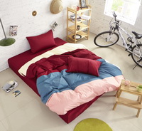 Red Bean Love Fuchsia Modern Bedding Teen Bedding