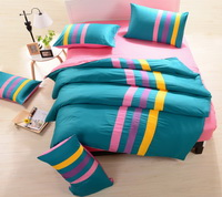Blue And Pink Teen Bedding Sports Bedding