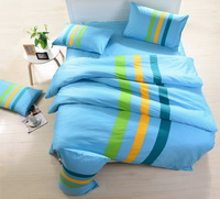 Sky Blue Teen Bedding Sports Bedding