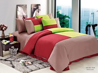 Grey Red And Green Teen Bedding Kids Bedding