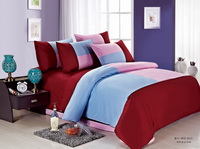 Red Blue And Pink Teen Bedding Kids Bedding