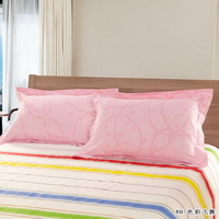 Ink Painting Pink Teen Bedding Modern Bedding