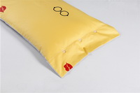 Uncle Hat Yellow Bedding Set Teen Bedding Kids Bedding Duvet Cover Pillow Sham Flat Sheet Gift Idea