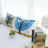 Charming Flowers Yellow Bedding Teen Bedding Kids Bedding Modern Bedding Gift Idea