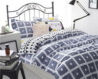 Gray Space Grey Bedding Teen Bedding Kids Bedding Modern Bedding Gift Idea