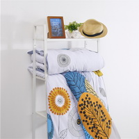 Growing Up Freely Beige Bedding Teen Bedding Kids Bedding Modern Bedding Gift Idea