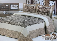 Somnus Zebra Print Bedding Sets